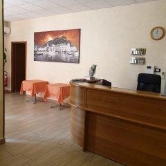 Hotel Ricci интерьер отеля фото 3