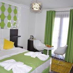 Kumru Hotel комната для гостей