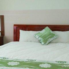 My Khanh Da Lat Hotel Далат комната для гостей фото 2