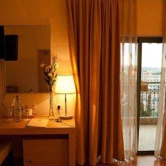 Legacy Hotel Иерусалим удобства в номере