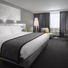 Radisson Blu Hotel, Edinburgh City Centre Эдинбург комната для гостей фото 3