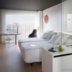 Barceló Hotel Sants комната для гостей