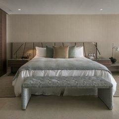 Отель Grand Velas Los Cabos Luxury All Inclusive сейф в номере