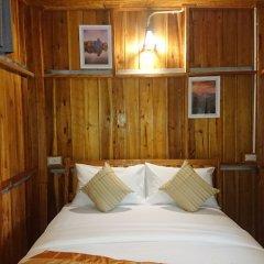 Отель Lanta Para Hut Ланта комната для гостей
