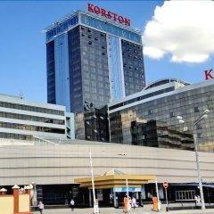 Гостиница Korston Tower фото 16