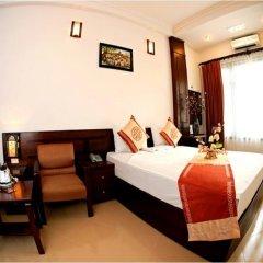 Hanoi Street Hotel комната для гостей фото 4