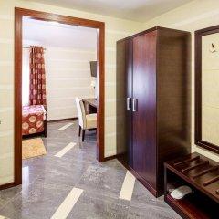 Taurus Hotel & SPA сауна