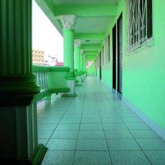 Отель NN Apartment Таиланд, Паттайя - отзывы, цены и фото номеров - забронировать отель NN Apartment онлайн интерьер отеля фото 2