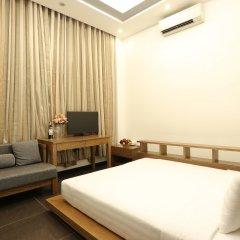 Valentine Hotel комната для гостей
