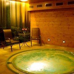 Отель Wolmar бассейн