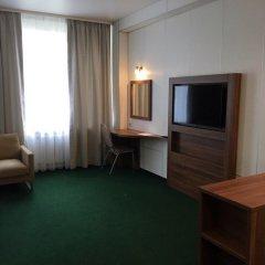 Гостиница Art-Ulyanovsk Pravy Bereg удобства в номере