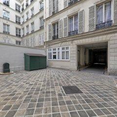 Отель Cocoon Loft - Champs-Elysées Франция, Париж - отзывы, цены и фото номеров - забронировать отель Cocoon Loft - Champs-Elysées онлайн фото 2