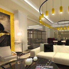 Отель Gran Melia Palacio De Los Duques интерьер отеля