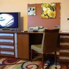 Отель City Hotel Болгария, Стара Загора - отзывы, цены и фото номеров - забронировать отель City Hotel онлайн интерьер отеля