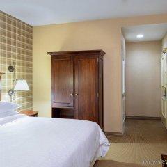 Отель Sheraton JFK Airport Hotel США, Нью-Йорк - 1 отзыв об отеле, цены и фото номеров - забронировать отель Sheraton JFK Airport Hotel онлайн комната для гостей фото 4