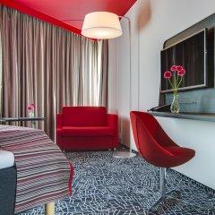 Radisson Blu Hotel Oslo Alna удобства в номере