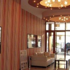 Hotel Eos Китен интерьер отеля фото 3