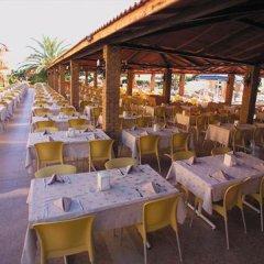 Primasol Serra Garden Турция, Сиде - отзывы, цены и фото номеров - забронировать отель Primasol Serra Garden онлайн питание