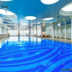 Отель Peony International Hotel Китай, Сямынь - отзывы, цены и фото номеров - забронировать отель Peony International Hotel онлайн бассейн фото 2