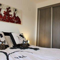 Отель Silene комната для гостей