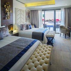 Отель Royalton Bavaro Resort & Spa - All Inclusive Доминикана, Пунта Кана - отзывы, цены и фото номеров - забронировать отель Royalton Bavaro Resort & Spa - All Inclusive онлайн комната для гостей фото 2