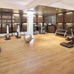 Отель Gran Melia Fenix - The Leading Hotels of the World фитнесс-зал