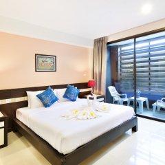 Отель Rattana Residence Thalang комната для гостей фото 4
