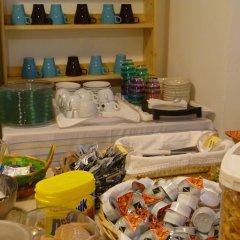 Отель Cicerone Guest House питание фото 3