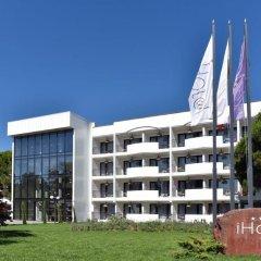 Отель Ihot@l Sunny Beach Болгария, Солнечный берег - отзывы, цены и фото номеров - забронировать отель Ihot@l Sunny Beach онлайн фото 20