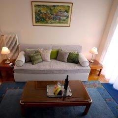 Отель Beautiful Aprtm MinutesFromHeartOfAthens в номере