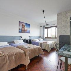Отель Legend Loft Португалия, Лиссабон - отзывы, цены и фото номеров - забронировать отель Legend Loft онлайн комната для гостей фото 4