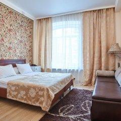 Мини-отель Бонжур Казакова комната для гостей фото 3