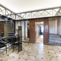 Отель Ancora Hotel Италия, Вербания - отзывы, цены и фото номеров - забронировать отель Ancora Hotel онлайн интерьер отеля фото 3