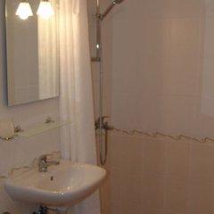 Отель Aparthotel Kasandra ванная фото 2