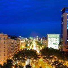 Апартаменты Suites Center Barcelona Apartments фото 2