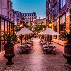 Отель Les Jardins Du Marais Париж фото 11