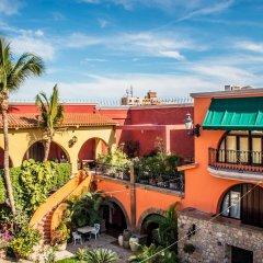 Отель Boutique Casa Bella Мексика, Кабо-Сан-Лукас - отзывы, цены и фото номеров - забронировать отель Boutique Casa Bella онлайн фото 7