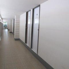 Отель Pool Villa @ Donmueang Бангкок интерьер отеля