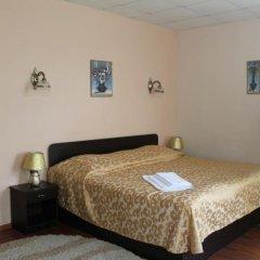 Гостиница Сказка в Ярославле отзывы, цены и фото номеров - забронировать гостиницу Сказка онлайн Ярославль комната для гостей