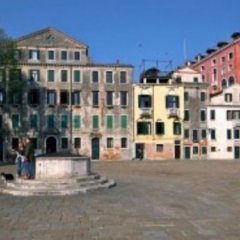 Отель Residenza Al Pozzo Италия, Венеция - отзывы, цены и фото номеров - забронировать отель Residenza Al Pozzo онлайн парковка