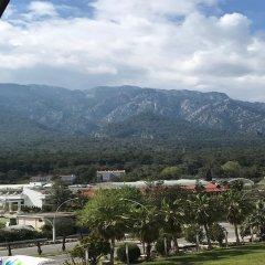 Отель Armas Beach - All Inclusive балкон