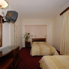 Balasca Hotel комната для гостей фото 5