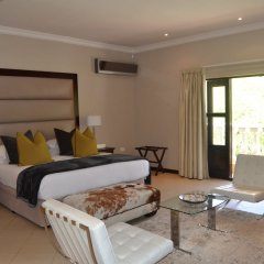 Отель The Capital Guest House Габороне комната для гостей фото 5