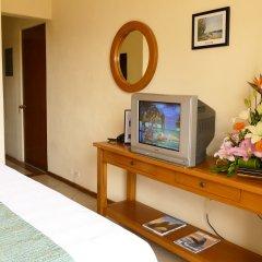 El Ameyal Hotel & Family Suites интерьер отеля фото 2