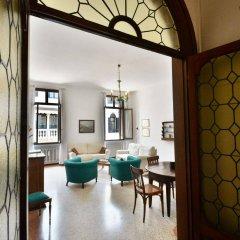 Отель Ve.N.I.Ce Cera Palazzo Grimani Венеция комната для гостей фото 5