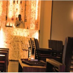 Отель Coco Bodu Hithi Мальдивы, Остров Гасфинолу - отзывы, цены и фото номеров - забронировать отель Coco Bodu Hithi онлайн интерьер отеля фото 3