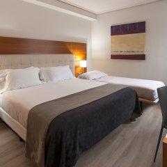 Отель Silken Amara Plaza Испания, Сан-Себастьян - 1 отзыв об отеле, цены и фото номеров - забронировать отель Silken Amara Plaza онлайн