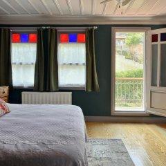 Отель Turquoise House комната для гостей фото 2