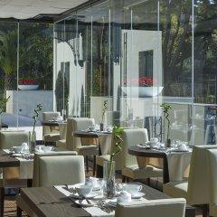 Отель Domotel Kastri Греция, Кифисия - 1 отзыв об отеле, цены и фото номеров - забронировать отель Domotel Kastri онлайн питание фото 2