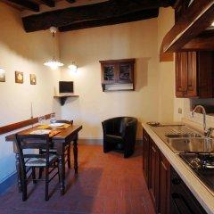 Отель Tognazzi Casa Vacanze - La Viola Италия, Сан-Джиминьяно - отзывы, цены и фото номеров - забронировать отель Tognazzi Casa Vacanze - La Viola онлайн в номере фото 2